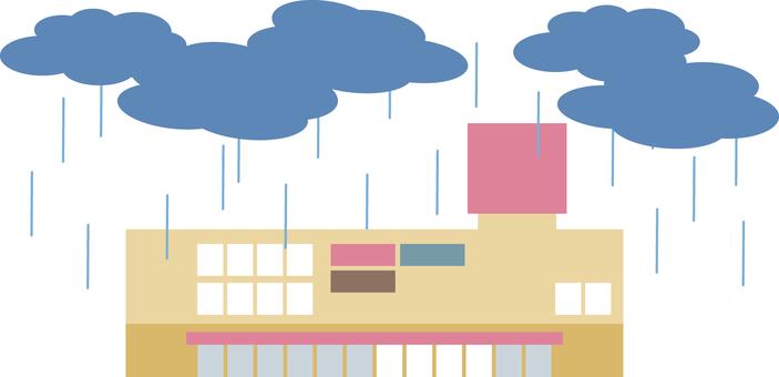 Rain (supermarket)