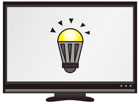 Monitor (light bulb)