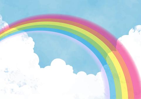 Rainbow Rainbow 6