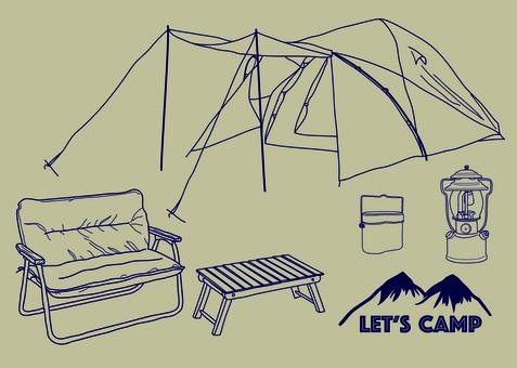 LETS CAMP