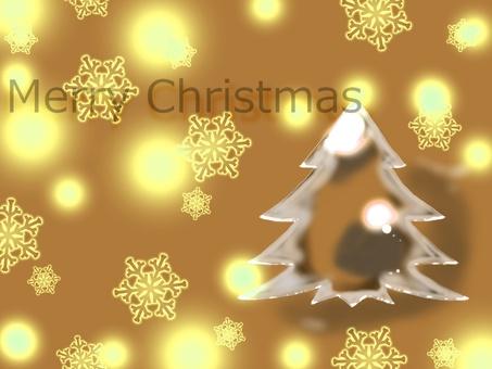 Crystal tree 2