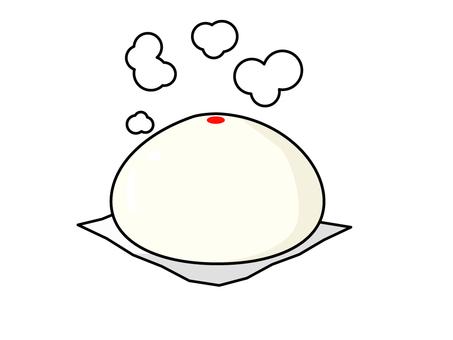 Bean paste