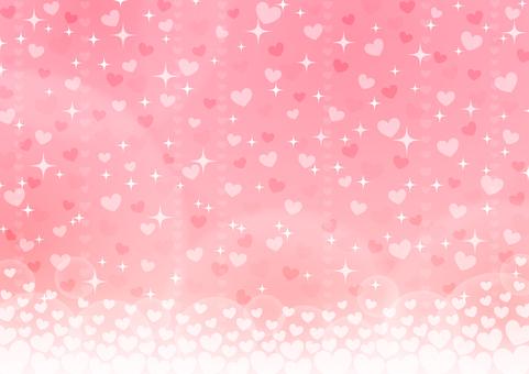 Heart Background 14
