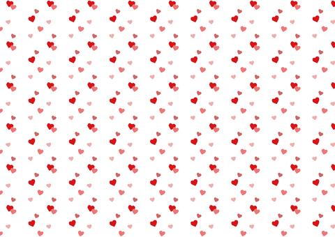 Mokomoko Heart Texture 1