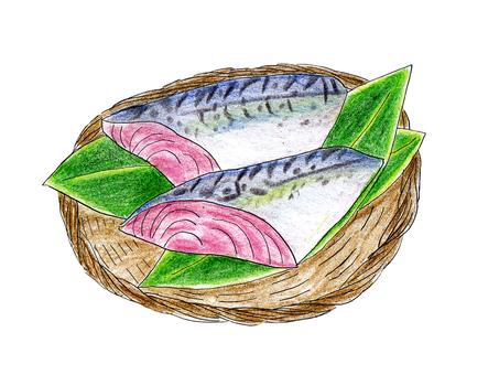 鯖魚片02