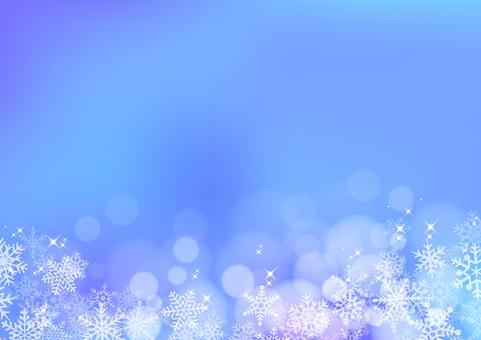 【Ai, jpeg】 winter material 29