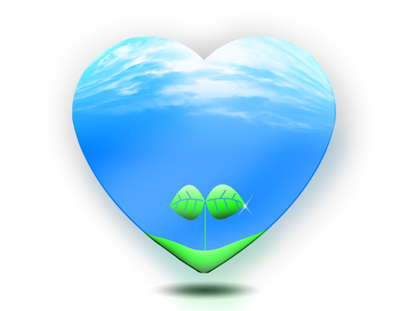 Heart and Nature 3