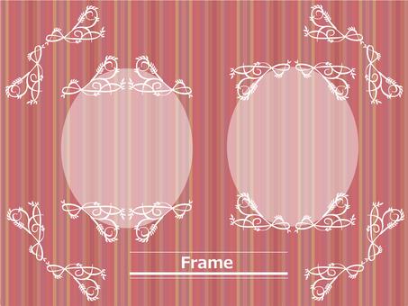 Border frame 05