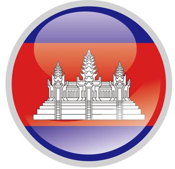Cambodia flag