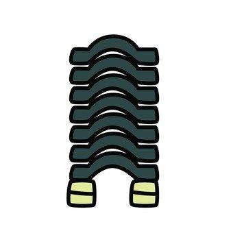 Tile split 1