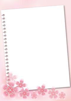 Sakura Sakura & Board 45