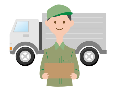 A courier