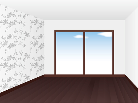 Room * room with accent cross specification
