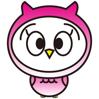 Owl (female)