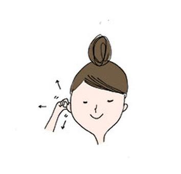 Girls _ Ear Massage