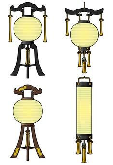 Lanterns - 004