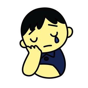 Sadness 7