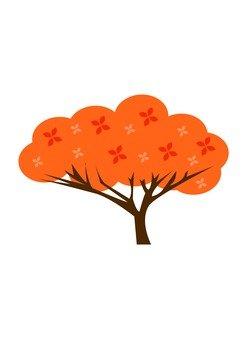 Tree icon 6