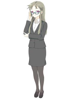 Female 3
