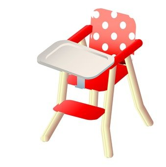 Baby chair 03