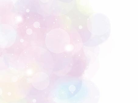 Dream color frame ver02