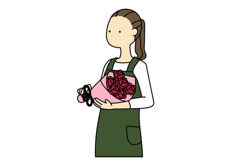 Simple-Florist (Color)