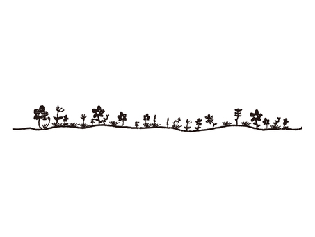 Plant line