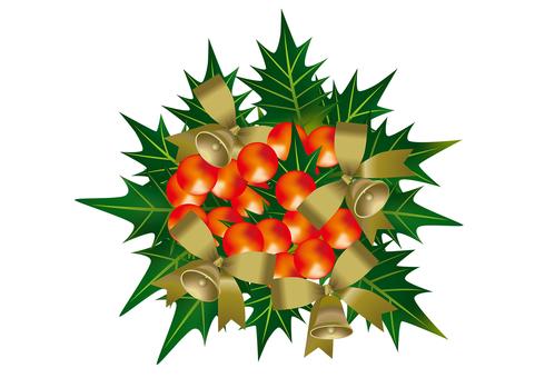 Christmas _ Hiiragi 3