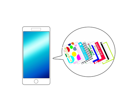 Smartphone Point Management 2