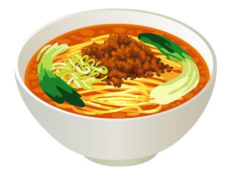 Tandan noodles