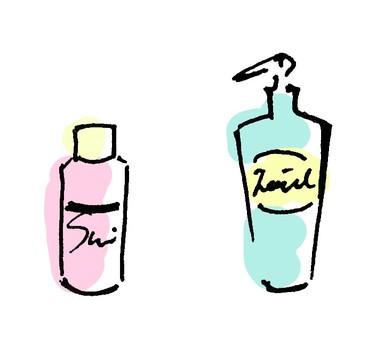 skin care goods