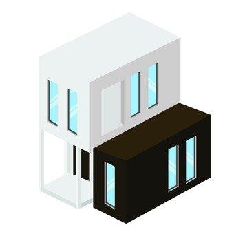 사무실 빌딩 4