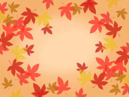 Autumn frame 3