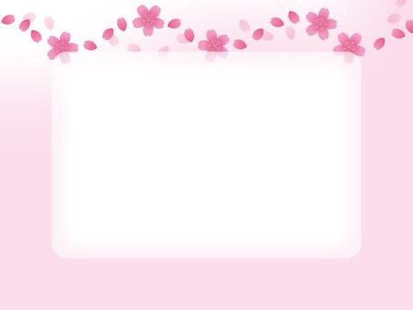 背景 - 櫻花82