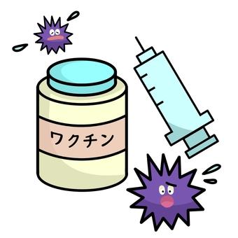 Vaccine ③
