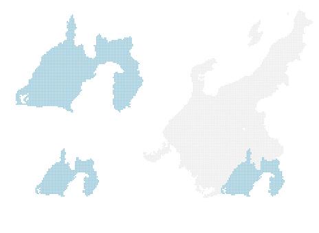 도트 맵 시즈오카 2