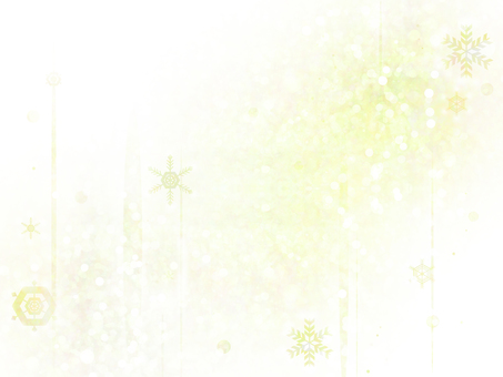 Crystal 13 (pale yellow)