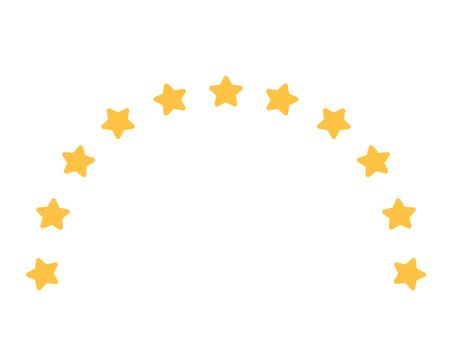 Star arch