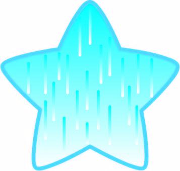 Weather star windows rain