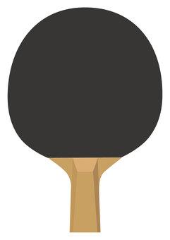 Table tennis 01_04 (racquet)