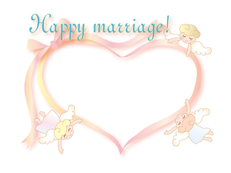 Happy marriage!