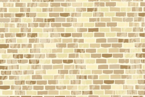 벽돌 _ 화이트