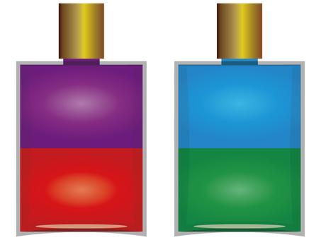 Color Bottle 2
