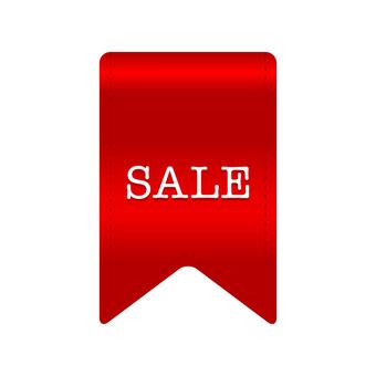Sale decoration _ Flag _ 02