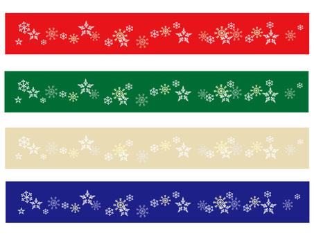 圣诞节线02