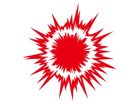 Explosion · Waterdrop Poach 1