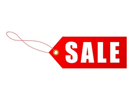 Sale tag _ 01
