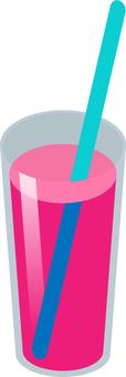 Grape juice - 001