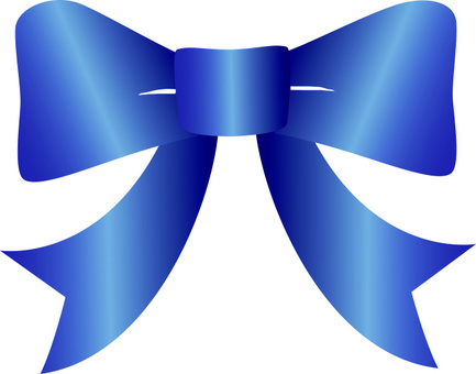 Ribbon one point