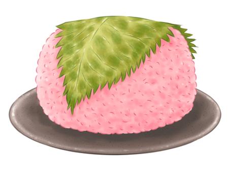 Sakura Rice (Kansai)